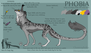 Phobia redesign + ref by Cluastrophobia