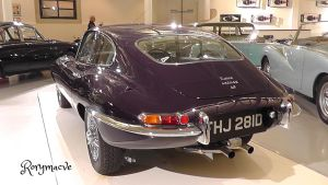 1966 Jaguar E-type by The-Transport-Guild