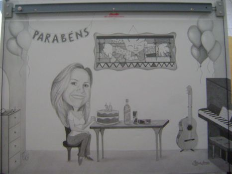 caricature 4 by Patricias2