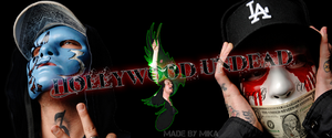 Hollywood Undead banner 4 by mad4medusa89