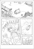 TCP2 Entry 31 INK pg 1 by SeiraSky