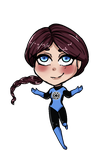 Gift: ANIMATED Hope burns bright by QueenBeeCoffeeQueen