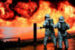 2000 Degrees by MilitaryPhotos