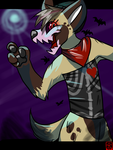 SpOoKy! by kcmcomix