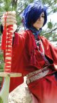 DRAMAtical Murder: Koujaku 28 by J-JoCosplay