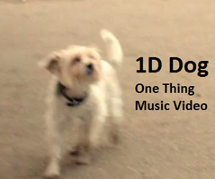 1D Dog by iluvlouis