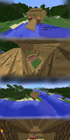 Building challenge #1 fisherhouse by speedcow12