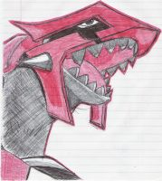 Groudon by PaoloNormalState
