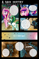 To Love Alicorn Part 47 by vavacung