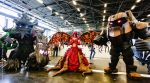 Maokai - Blackthorn Morgana - Nautulis - JE 2013 by NereideCosplay