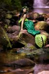The MeRmaid by widjita