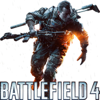 Battlefield - 4 Icon By Ashish913 by Ashish-Kumar
