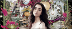 Lily Collins Signature by VaL-DeViAnT