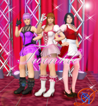 DoA Generation - Twinkle by Shinobis-Destiny