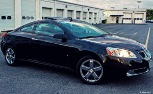 2009 Pontiac G6 GT Coupe by JDM4CHRIST