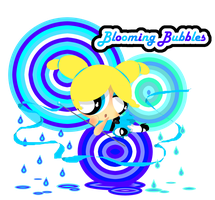 .:.Blooming Bubbles.:. by PowerpuffBaylee