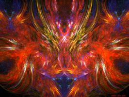 Firebird by guitarzar