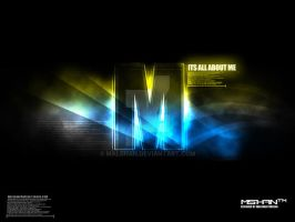 M-Abstract V3 by malshan