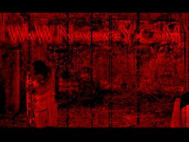 The Grudge Wallpaper by NeverwaY