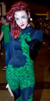 LFCC 2014 161 - Poison Ivy by cosmicnut