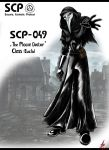 SCP-049 by ValeoAB