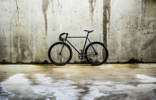 Fixie by Nothing-Z3N
