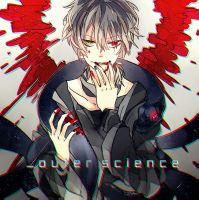 _Outer Science by scent-melted