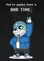 UT: BAD TIME by SugarKills
