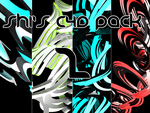 shi's C4D pack 2 by SHI-92