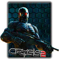 CRYSIS2 icon4 by pavelber