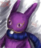 Ravio by RussianWallet