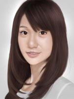 Yuko AKB48 by GoveRtZ