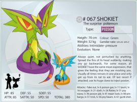 Frozencorundum 067 Shokiet by shinyscyther