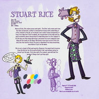 Ref - Stu by WindupFruitcake