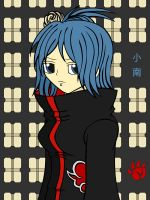 Konan The Angel Of God by NeoVersion7