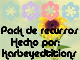 Recursos by Karbeyeditions