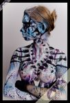 Body Paint by ReddeHare