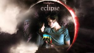 Eclipse wallpaper .2 by masochisticlove