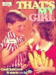 THAT'S MY GIRL by Coolclubcrew