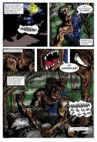 Scarred color by plbcomics