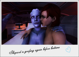 Liara's private photo album - #1 by Deventh