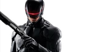 RoboCop by vgwallpapers