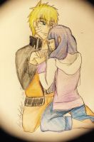 He's has to be Larger than Life // NaruHina by infinatry