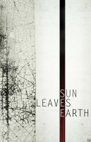 Sun leaves earth by emi56