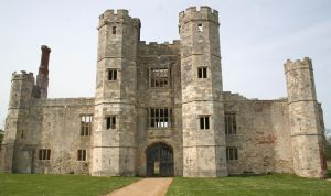 Stock - Titchfield Abbey 14 by GothicBohemianStock