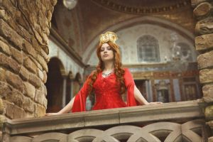 Haseki Hurrem Sultan by AnnaStoya