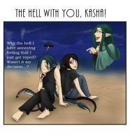 The Hell with you, Kasha by RavenGuardian13