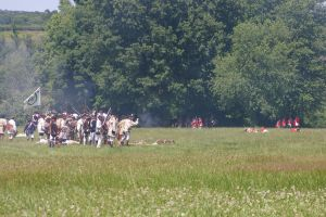 Battle of Monmouth 25 by uglygosling