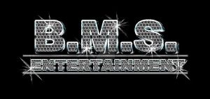 B.M.S. ENTERTAINMENT LOGO by tmarried