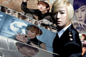 Kevin Wallpaper by KiaLawliet